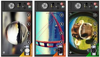 Inilah Aplikasi Kamera Mirip Seperti GoPro Untuk Iphone