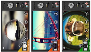 Aplikasi Kamera Mirip Seperti GoPro Untuk Iphone