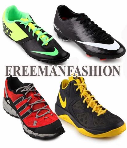 Trend Model Sepatu Pria Dan Wanita Remaja Terbaru Aktual Post