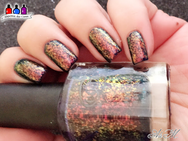 The Uptown, Flocado, Alquimia das Cores 2018, Fall 2013 Girl About Town collection, Color Club