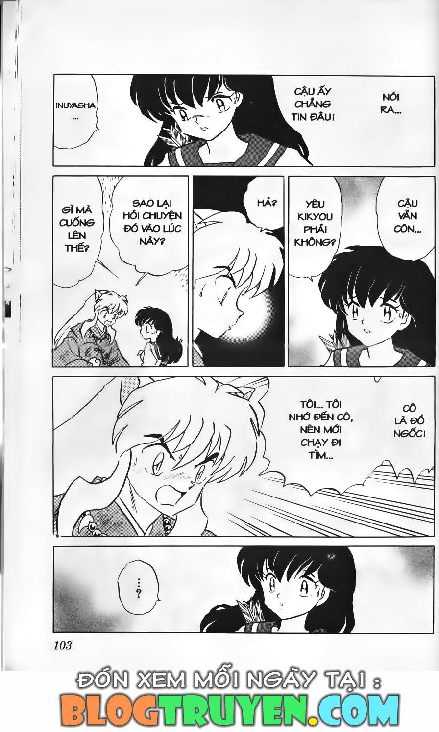 Inuyasha vol 13.6 trang 10