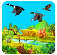 Duck Hunting Archery - Fun Hunting games For Android
