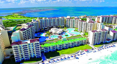 Onde se hospedar em Cancun - The Royal Caribean