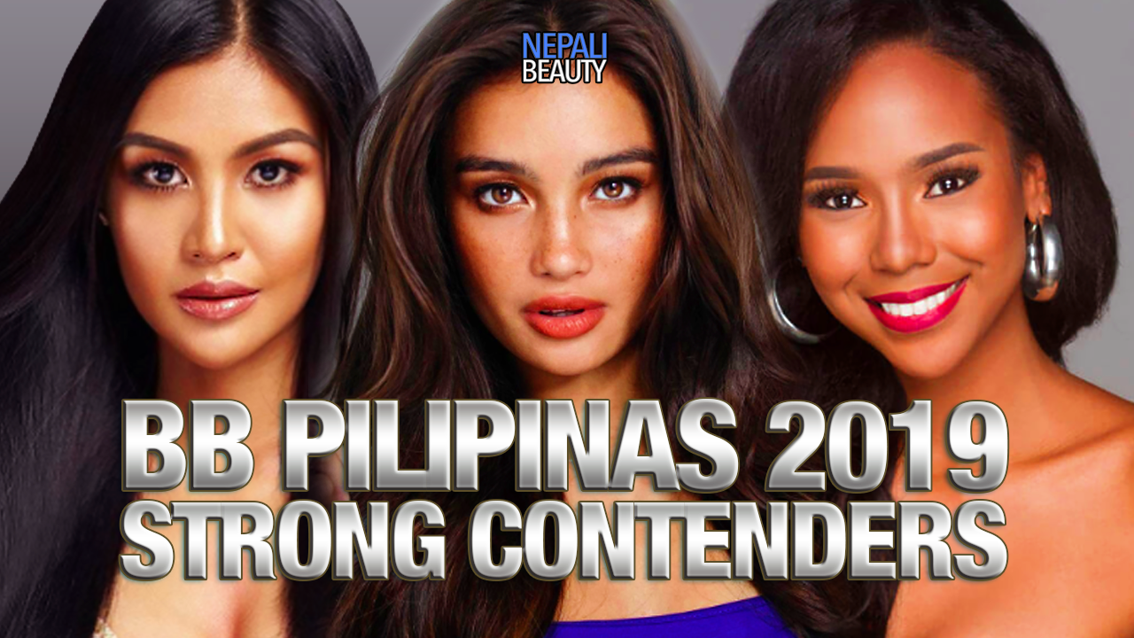 5 Strong Contenders for Bb Pilipinas 2019 | Road to Miss