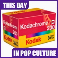 Kodak announced its decision to discontinue sales of Kodachrome film on June 22, 2009.