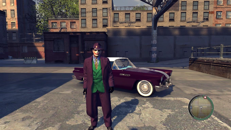 Mafia 2 High Compressed 5MB | PC GAME - HCG