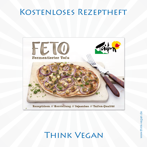 think vegan vegan food lifestyle blog taifun tofu rezepte. Black Bedroom Furniture Sets. Home Design Ideas