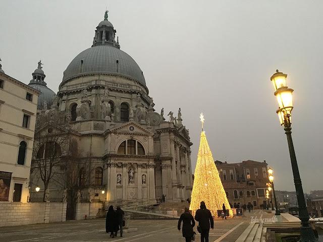 Venecia fotos Navidad