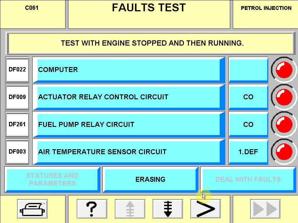 Renault CAN CLIP v162 Download on XP system (100% working) | OBD2 ...