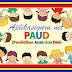 Download Buku Modul Guru Untuk PAUD/TK Versi 2018