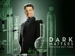 Dark Matters - Twisted but True (Ντοκιμαντέρ) - Cosmos ...