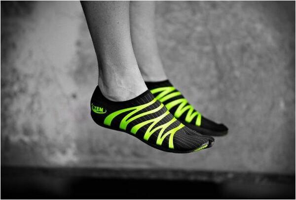 Zemgear - Lightweight Barefoot Shoes