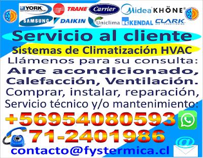 atencion-al-cliente-contacto-con-fystermica-hvac-talca-empresas-de-negocio-y-servicios-de-climatizacion