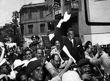 Egyptian Revolution (1952)
