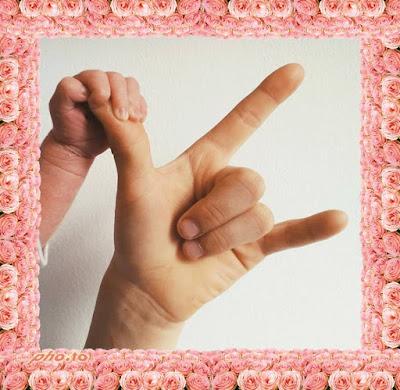 ILY - Ich liebe dich