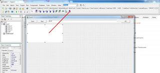 Cara Membuat Webbrowser Sederhana Dengan Delphi 7