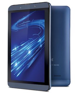 iBall Slide Brisk 4G2 Android Tablet Launched in India