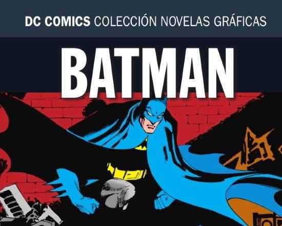 Batman: Segundas Oportunidades, Parte 1