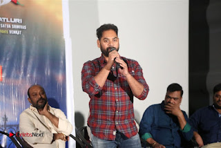 turodu Telugu Movie Teaser Launch  0022.jpg
