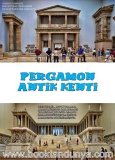 Pargamon Antik Kenti
