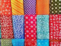 Mengenal Bahan Tekstil