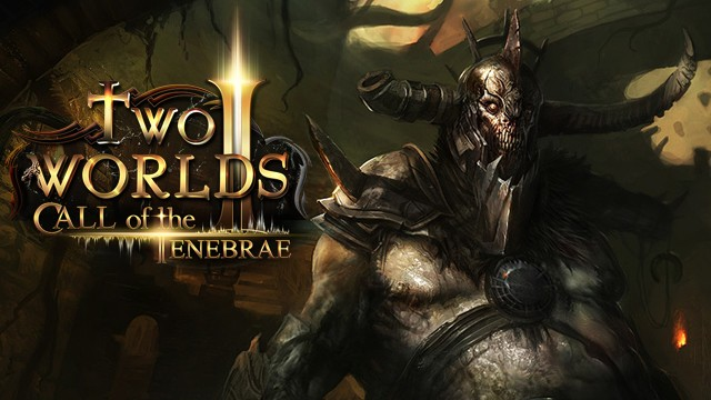 TWO WORLDS 2 CALL OF THE TENEBRAE  V2.0 + UPDATE 1 Repack Free Download