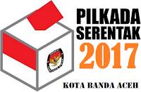 Pilwalkot Banda Aceh 2017