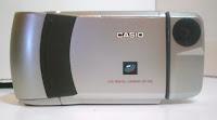 Casio QV-100