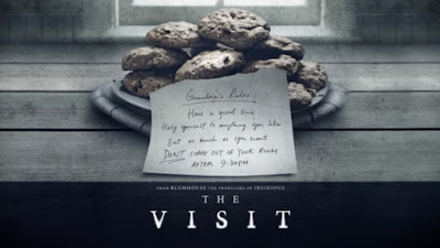 The Visit 1015