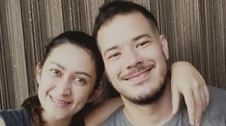 Suami Nafa Urbach Intim Dengan Nikita Mirzani