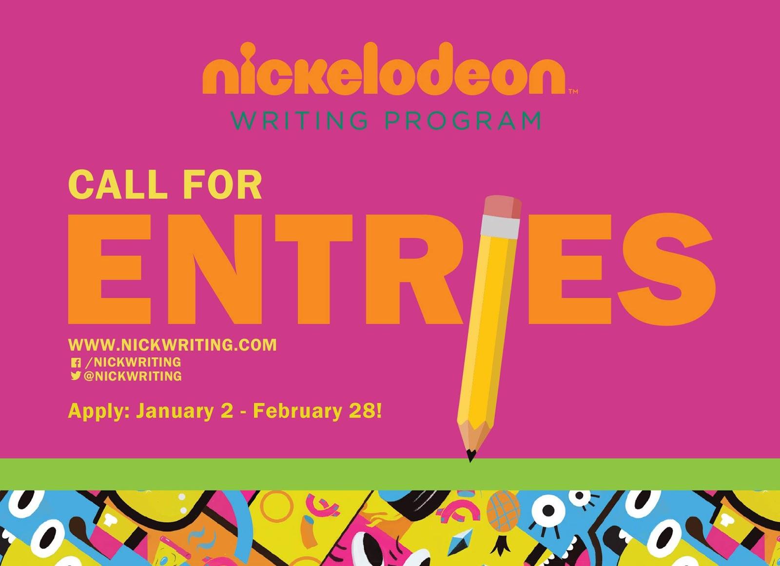 Programm Nickelodeon