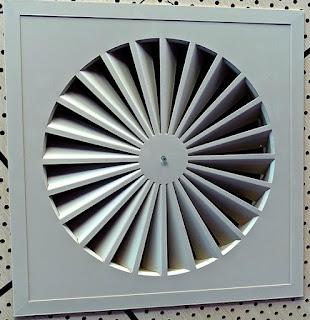 Tips Memilih Exhaust Fan yang Cocok Untuk Jenis Ruangan