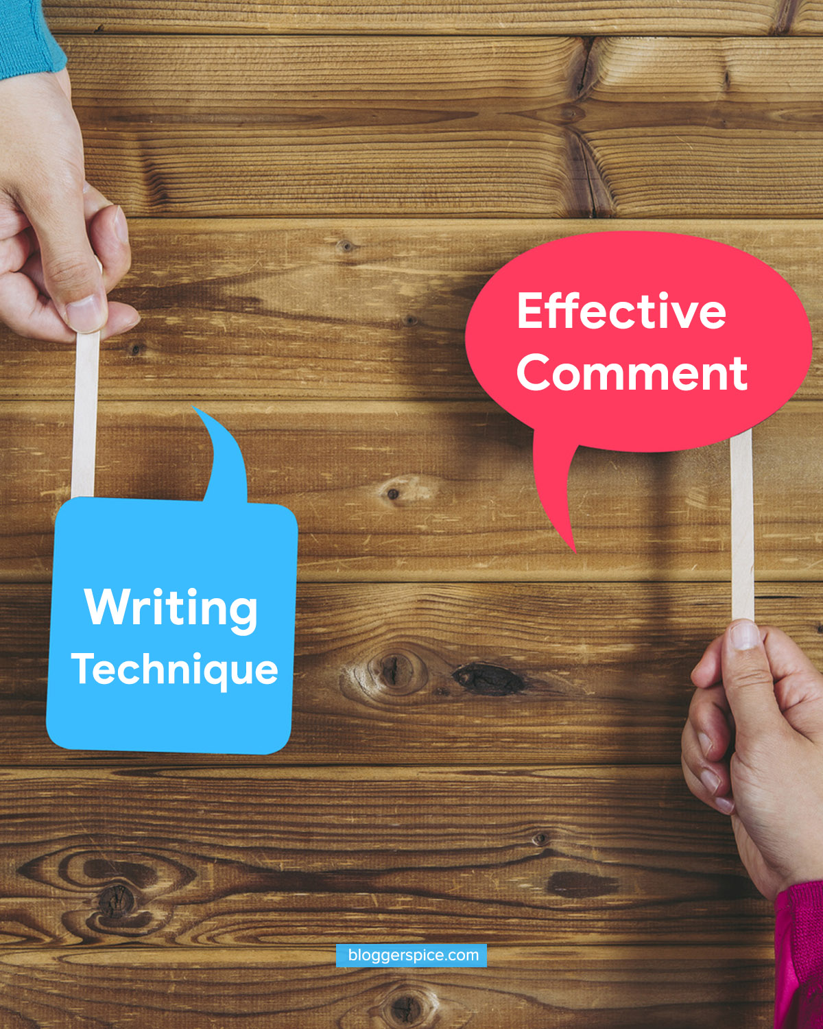 How to Write Blog Comments That Stand Out