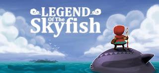 Legend of the Skyfish (APK+DATA)