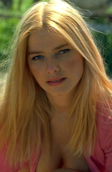 Cicciolina (Ilona Staller)
