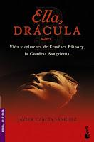 Ella, Drácula de Javier García Sánchez