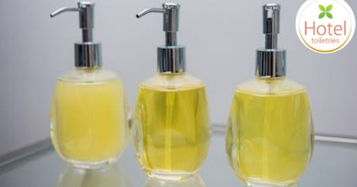 Shampoo For Hotels | The Essential Bathroom Amenity For Your Hotel Guests