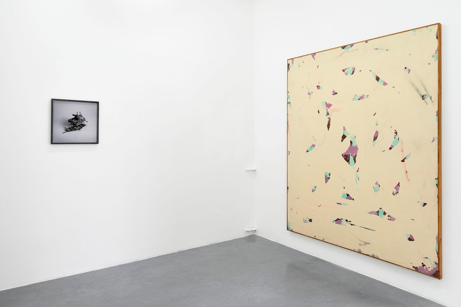 Daily Lazy: Anatomy of Restlessness at Mario Iannelli / Rome