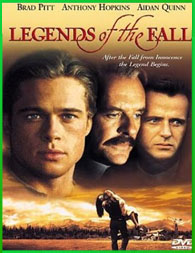 Leyendas de pasión (1994) | DVDRip Latino HD Mega 1 Link