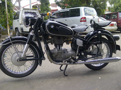 bmw r27 1968 for sale classic and vintage motorcycles. Black Bedroom Furniture Sets. Home Design Ideas