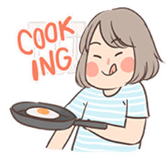 Lazy Cooking