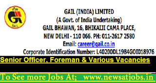 gail-12-officer-Recruitment-2017