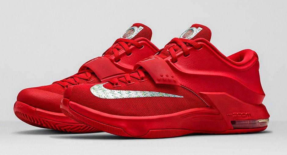 Nouvelles Chaussures Nike Kd 7vii Global Game Chaussure De Basket Ball Pas Cher Pour Waqhzftl-131313-2898455 Lustrous Surface