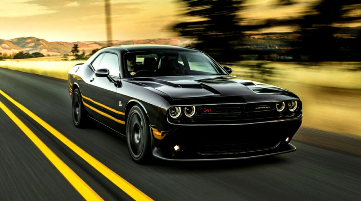 Dodge Challenger Hd Wallpaper Free Download Wallpapers Savage