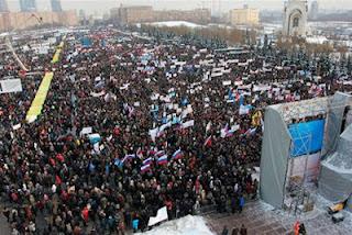 Τι φοβάται η Δύση με την κυριαρχία Πούτιν στη Ρωσία