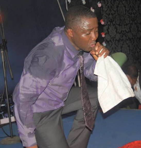 apostle paul okpe arrested