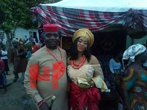 SARS Officer Assassinated Few Days After His Wedding (Photos)