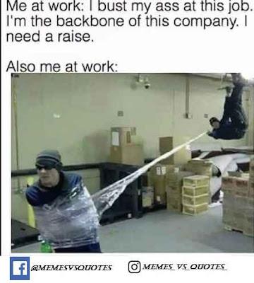 company memes