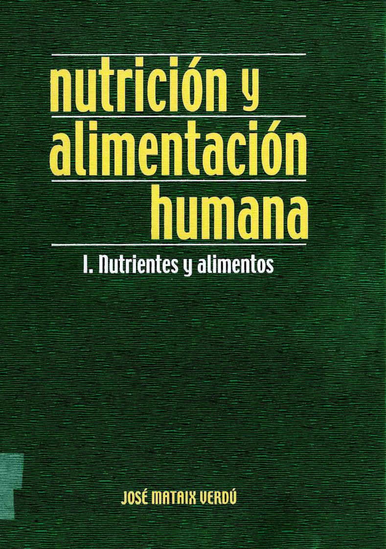 psicologia y nutricion libro pdf