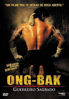 Ong-Bak: Guerreiro Sagrado - Dublado